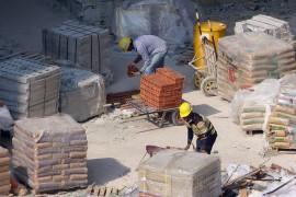 Les risques liés à la manutention manuelle des charges sur chantier