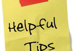 Alors, on monte ?  Quelques petites choses d'extrême importance à respecter avant de travailler sur un échafaudage fixe.