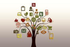 Utilisation privée et professionnelle des médias sociaux : A la recherche d'un équilibre