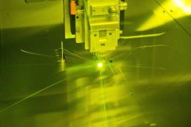 Lasers : Faut-il craindre les « rayons de la mort » ?