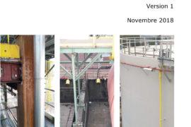 Un outil : Inspection pour la limitation des dommages dus à l'incendie