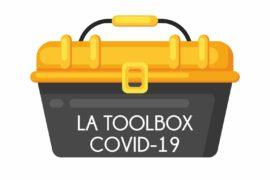 LA TOOLBOX COVID-19 – UN OUTIL LORS DE LA MISE À DISPOSITION INTÉRIMAIRES